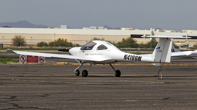 N4199M - Diamond DA-20-C1 Eclipse - CAE Global Academy