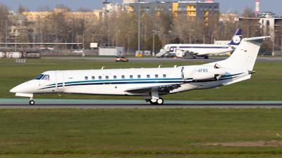D-AFBS - Embraer ERJ-135BJ Legacy 650 - Air Hamburg