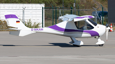 D-MKAM - Flight Design CT-SW - Private