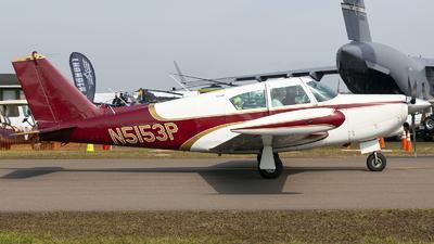 A picture of N5153P - Piper PA24250 Comanche - [24169] - © Matheus Lima