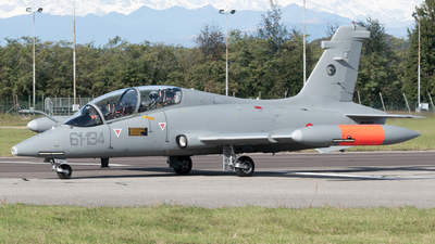 MM55068 - Aermacchi MB-339CD - Italy - Air Force