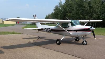 N31SD - Cessna 152 - Private