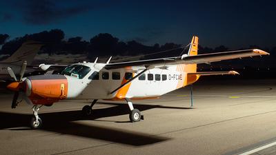 D-FCAE - Cessna 208B Grand Caravan - CAE Aviation