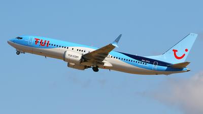 PH-TFU - Boeing 737-8 MAX - TUI