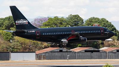 C-FYPN - Boeing 737-2T4(Adv) - Chrono Aviation