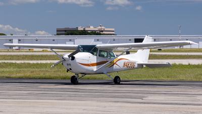 N4830G - Cessna 172N Skyhawk - Private