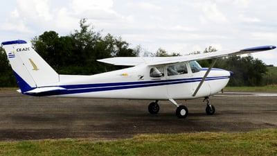 CX-AZC - Cessna 172B Skyhawk - Private