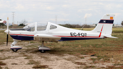 EC-FO7 - Tecnam P96 Golf - Private