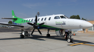 N882DC - Fairchild SA227-DC Metro 23 - Denver Air Connection