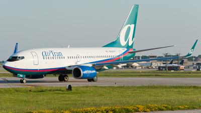 N330AT - Boeing 737-7BD - airTran Airways