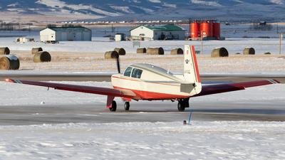 C-FYHX - Cessna A185E Skywagon - Private