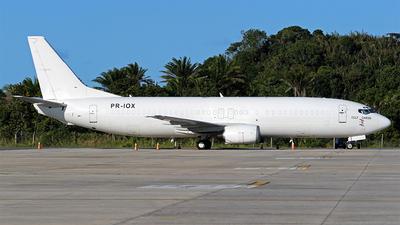 PR-IOX - Boeing 737-4B6(SF) - Colt Cargo