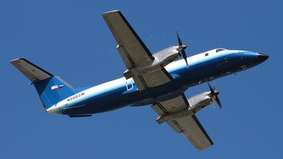 N566SW - Embraer EMB-120ER Brasília - Ameriflight
