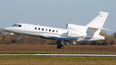 N268TS - Dassault Falcon 50EX - Private