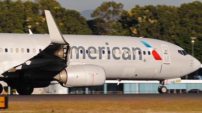 N894NN - Boeing 737-823 - American Airlines