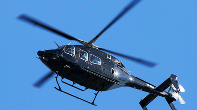 VH-MJI - Bell 429 Global Ranger - Private