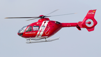 A picture of DHTML - Airbus Helicopters H135 - [0207] - © Martin Tietz