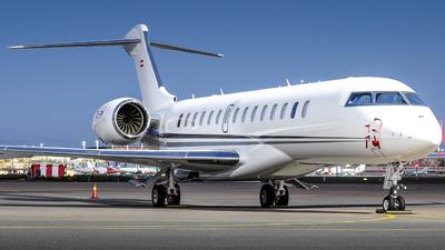 OE-IRM - Bombardier BD-700-2A12 Global 7500  - Global Jet Austria