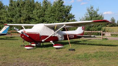 C-FZTP - Cessna 172L Skyhawk - Private