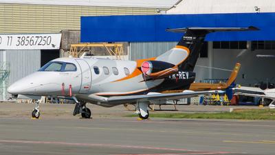 PR-REV - Embraer 500 Phenom 100 - Private