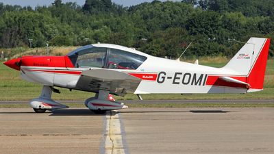 G-EOMI - Robin HR200/120B - Private