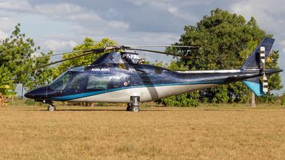 PT-YBL - Agusta A109C Hirundo - Private