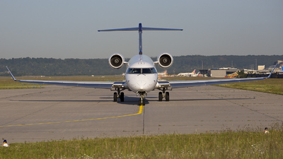 D-ACNI - Bombardier CRJ-900 - Eurowings