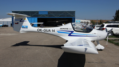 OK-GUA 14 - Atec Zephyr 2000 - Private