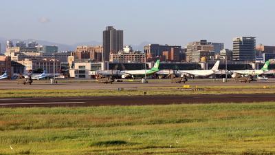 RCSS - Airport - Ramp