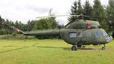 60 - PZL-Swidnik Mi-2 Hoplite - Private