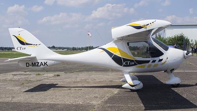 D-MZAK - Flight Design CTSW - Private