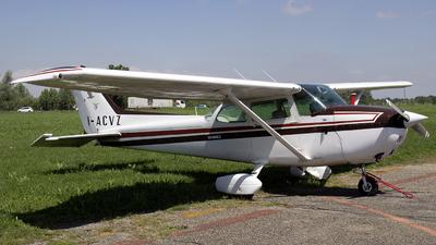 I-ACVZ - Cessna 172P Skyhawk II - Aero Club - Milano