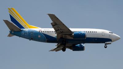 HC-CTF - Boeing 737-5Y0 - Untitled