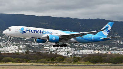 A picture of FHREV - Airbus A350941 - French Bee - © Charles-Henri FONTAINE