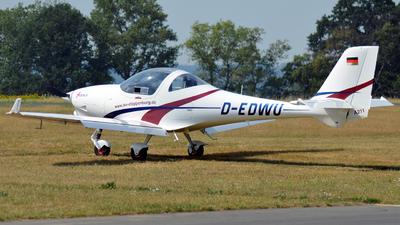 D-EDWU - Aquila A211 - Luftsportverein Cloppenburg