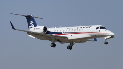 B-3282 - Embraer ERJ-135BJ Legacy 600 - Mayboune Aviation