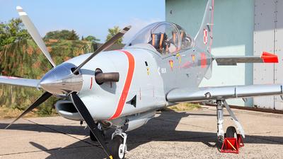 030 - PZL-Okecie PZL-130TC-2 Turbo Orlik  - Poland - Air Force
