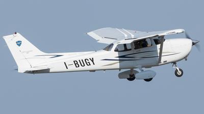 I-BUGY - Cessna 172S Skyhawk SP - Aero Club - Milano