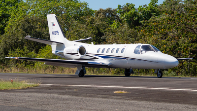 HI915 - Cessna 550B Citation Bravo - Helidosa