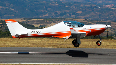 CS-UQI - AeroSpool Dynamic WT9 - Private