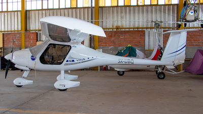 SX-UBQ - Pipistrel Virus SW121 - Private