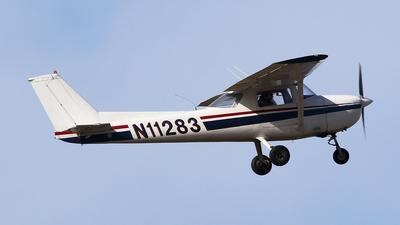 N11283 - Cessna 150L - Private