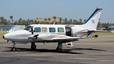N154WW - Piper PA-31-350 Chieftain - Private