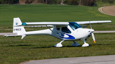 A picture of DMUCS - Remos G3 Mirage - [113] - © Oliver Richter