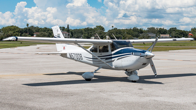 N570DB - Cessna 182T Skylane - Private