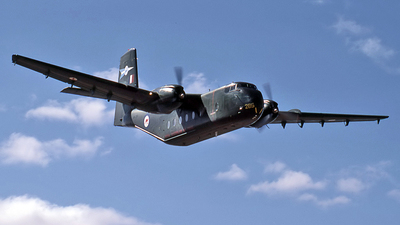 A4-285 - De Havilland Canada DHC-4 Caribou - Australia - Royal Australian Air Force (RAAF)