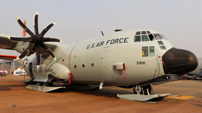 73-3300 - Lockheed LC-130R Hercules - United States - US Air Force (USAF)