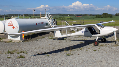 LN-YRZ - Pipistrel Sinus 912 - Sunndal Flyklubb