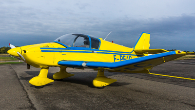 F-PEAC - Jodel D150 Mascaret - Private
