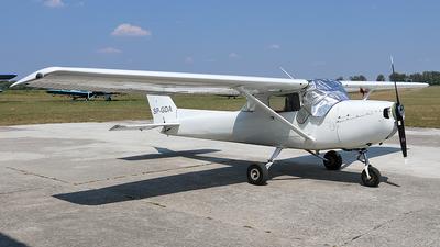 SP-GDA - Reims-Cessna F150L - Private